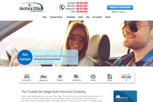 SEO for Auto Insurance