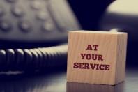 The Hallmarks of a Great Service Company