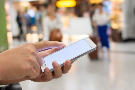 Users Rely More and More on Mobile Phones for Search