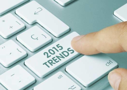 Marketing Trends 2015