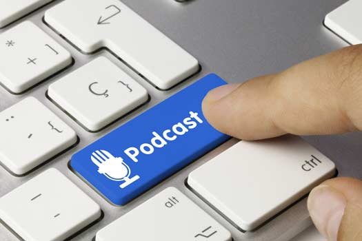 The Best Podcasts for Online Marketers