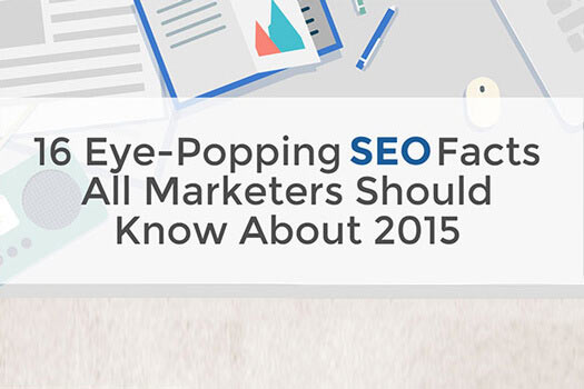 Top SEO Facts in 2015 in San Diego, CA
