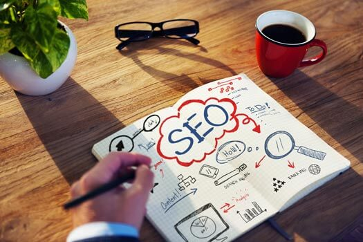 Make SEO Look Visually Appealing in San Diego, CA