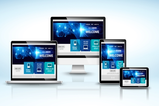 Small Business Webdesign, San Diego, CA