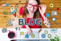 Interesting Facts and Figures About Blogging