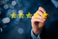 The Code of Conduct for Online Reviews Every Business Needs