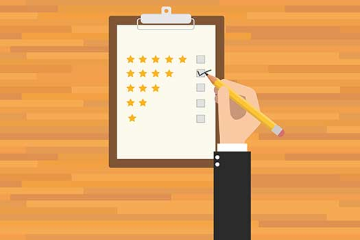 The Basics of Building Online Business Reviews