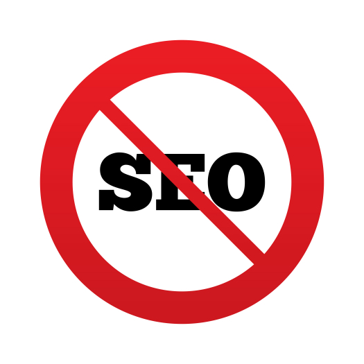 Marketing World Without SEO in San Diego, CA
