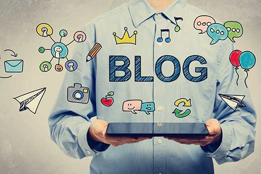 How to Legitimately Drive Traffic to Blogs