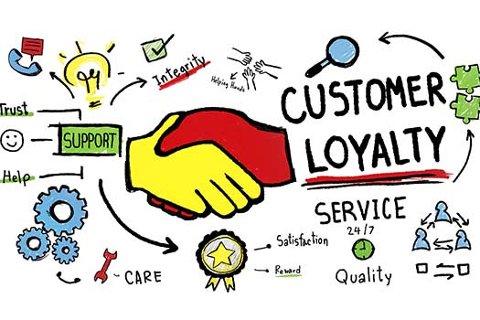 Top Things That Keep Customers Loyal