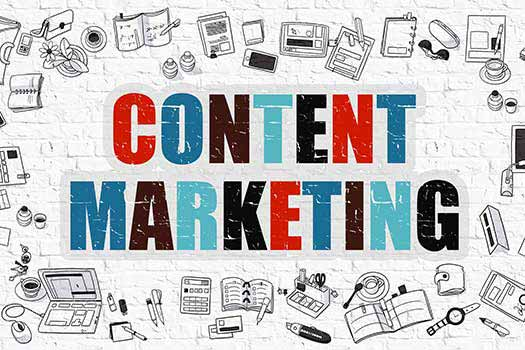 Content Marketing Tips in San Diego, CA