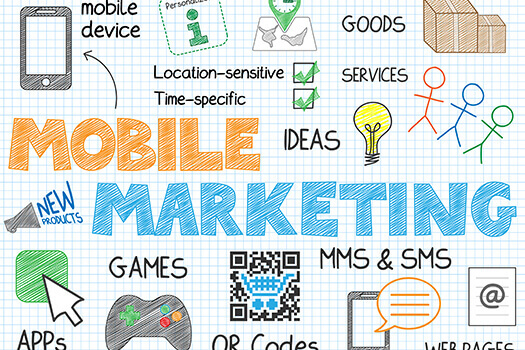 Mobile Marketing in San Diego, CA