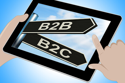 B2B or B2C in San Diego, CA