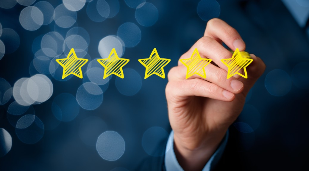 Do Reviews Really Matter When It Comes to SEO?
