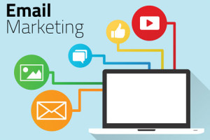EMAIL MARKETING STRATEGY IN SAN DIEGO, CA
