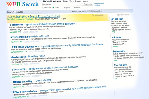 Rich Snippet Information in San Diego, CA