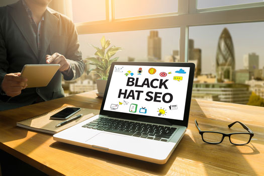 What is Blackhat SEO? And why you should avoid it.