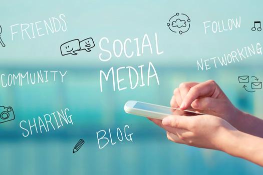 Social Media Secrets from San Diego, CA