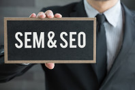 Knowing the Difference Between SEO and SEM