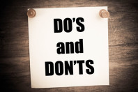 The Do's and Don'ts of Social Media Marketing