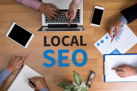 How to Do Local SEO [Infographic]