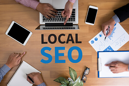 Ways to Do Local SEO in San Diego, CA