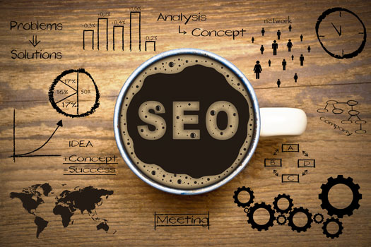 What are Desktop SEO and Mobil SEO in San Diego, CA