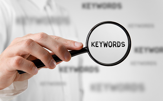 Keywords for SEO in San Diego, CA