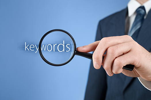Analysis of Competitor's Keywords in San Diego, CA