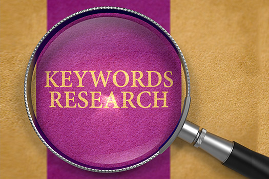 Selecting Right Keywords for SEO in San Diego, CA