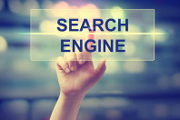 Searching for Brands vs. Using the Search Engine