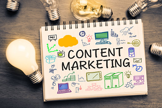 Utilizing Smart Content to Build a Community of Advocates in San Diego, CA
