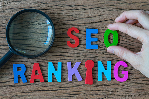 Key SEO Ranking Factors of 2017 in San Diego, CA
