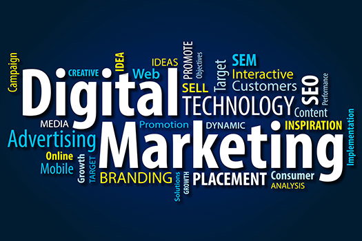 Digital Marketing Plan for 2018 in San Diego, CA