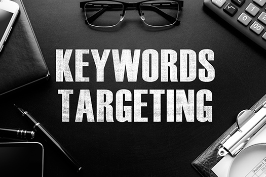 Keyword Competitors to Target in San Diego, CA
