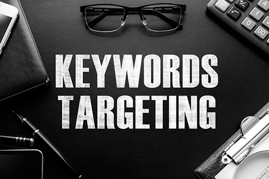 A 3 Step Guide To Stealing Your Competition's Best Keywords in San Diego, CA