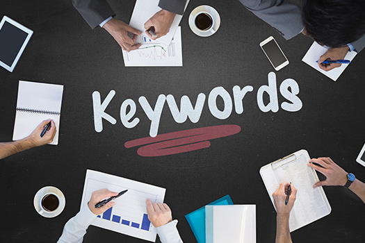 Tracking the Right Keywords & Locations for a Business in San Diego, CA