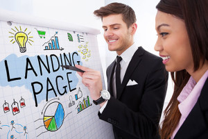 Why Do You Need Landing Pages? in San Diego, CA