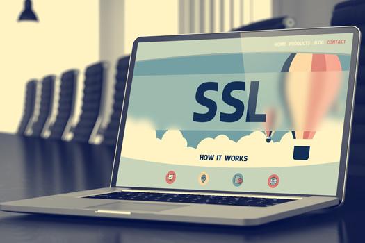SSL SEO Strategy in San Diego, CA