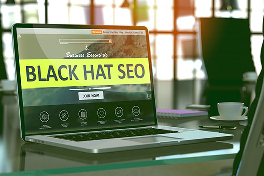 Top Black Hat SEO Tactics to Watch Out For in San Diego, CA