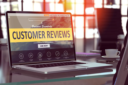 How Replying to Reviews Affects Your Conversion Rates in San Diego, CA
