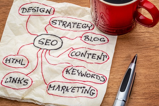 Setting Up an SEO Content Strategy in San Diego, CA