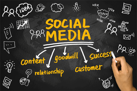 3 Ways Social Media Influences SEO in San Diego, CA