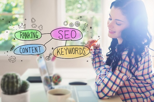 Things That Affect a Site's SEO Ranking in San Diego, CA