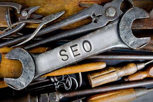 Top 5 SEO Tools for 2018 in San Diego, CA