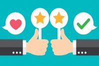 How to Boost Your Local SEO with Customer Reviews