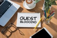 5 Tips for Optimizing Your Guest Blogging Strategy