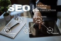4 Essentials for Building a Successful SEO Strategy