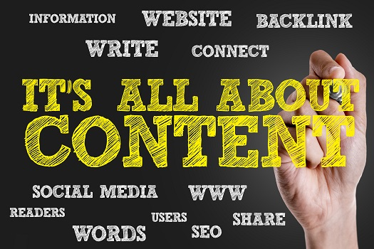 Ways to Write Content for Search Engines & Viewers in San Diego, CA