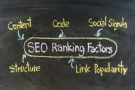 Google's Most Important Ranking Factors in 2019